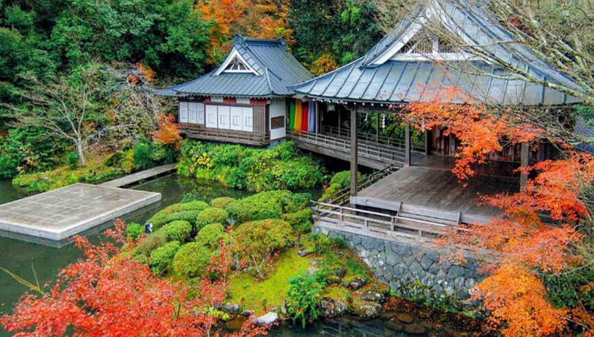 The Decision Of Onsen Resorts Close To Osaka With Fabulous Perspectives