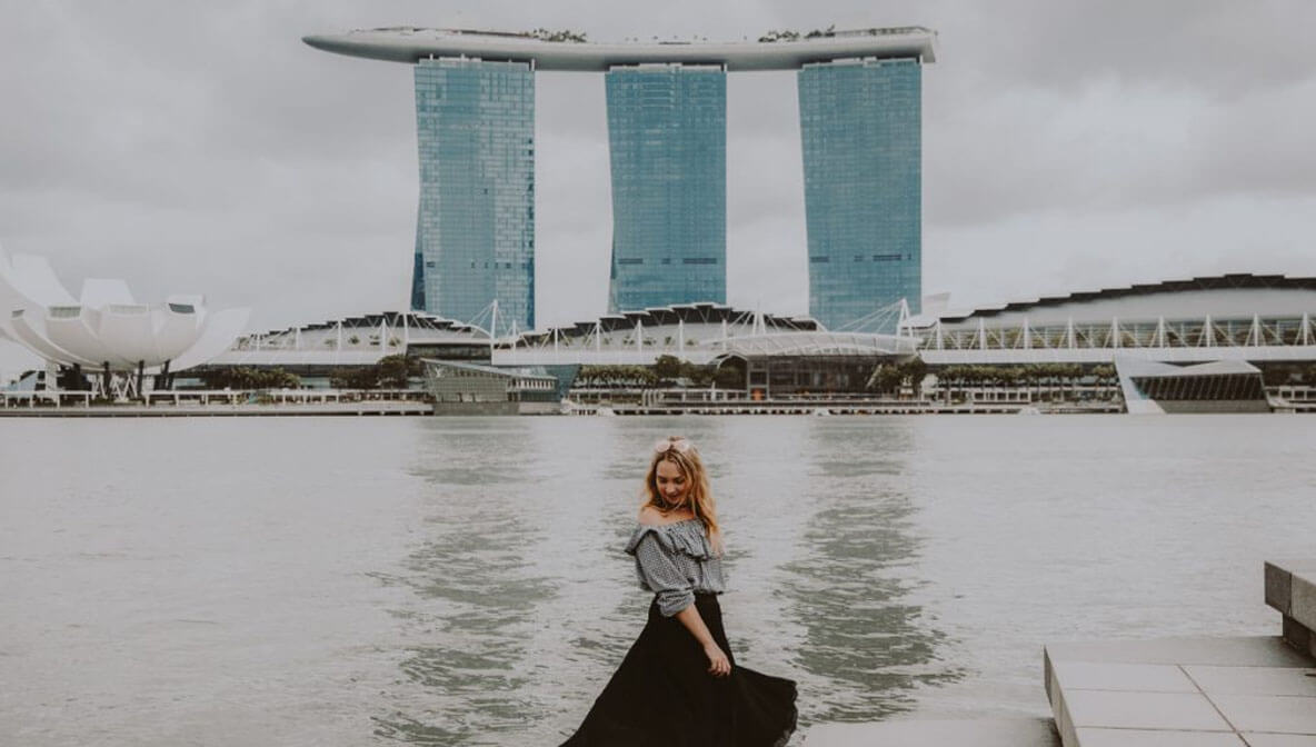 We Should go to a Fun and Instagramable Home Base in Singapore